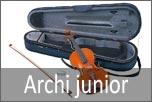Archi junior