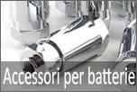 Accessori per batterie