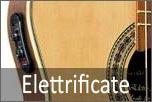 Classiche elettrificate
