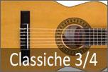 Classiche 3/4