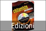 Edizioni per Chitarra e Basso