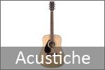 Chitarre acustiche (folk)