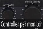 Controller per monitor