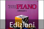 Edizioni per Pianoforte