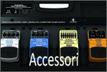 Accessori per effetti