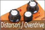 Distorsori / Overdrive