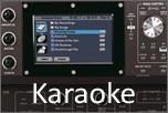 Lettore per karaoke
