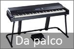 Pianoforte Digitale da palco