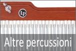Altre percussioni