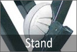 Stand per tastiera