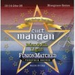 CURT MANGAN MANDOLIN MEDIUM