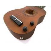 MASTER MUSIC UKULELE NS-5 EQ