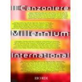 CANZONIERE MILLENNIUM INTERNATIONAL