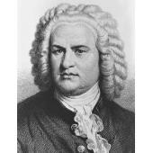 BACH J.S. - SUITES INGLESI PER PIANOFORTE