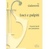 GALAVERNI I. - LUCI E PALPITI (MK699)
