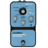 SOUNDBLOX SA125 MULTIWAVE BASS DISTORTION