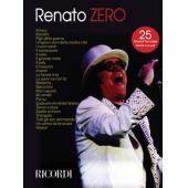 ZERO R. - RENATO ZERO TESTI E ACCORDI