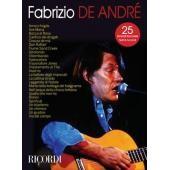 DE ANDRE' F. - FABRIZIO DE ANDRE' TESTI E ACCORDI