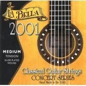 LA BELLA 2001 NYLON CLASSICA MEDIUM