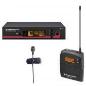 Radiomicrofono SENNHEISER EW 122 P G3