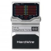DIGITECH HT6 HARDWIRE POLYPHONIC TUNER