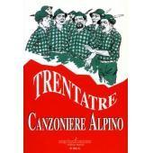CANZONIERE ALPINO 33