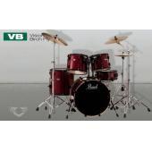 PEARL VISION VB 825 F/B #91