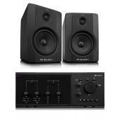 M-AUDIO FAST TRACK C600 + STUDIOPHILE BX5 D2