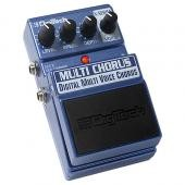 DIGITECH XMC MULTI VOICE CHORUS