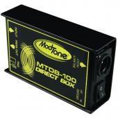 MODTONE MT-DB 100 DIRECT BOX