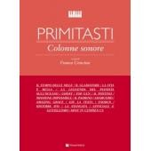 CONCINA F. - PRIMI TASTI COLONNE SONORE