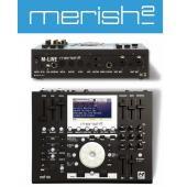 M-LIVE MERISH 2 CON TASTIERA MITSUMI