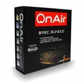 SOUNDSATION ONAIR AUDIO RECORDING BUNDLE