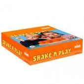 NINO PERCUSSION 526 SHAKE AND PLAY