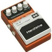 DIGITECH HARDWIRE DL-8 DELAY LOOPER USATO