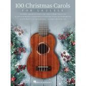 100 CHRISTMAS CAROLS FOR UKULELE - 100 CANTI DI NATALE PER UKULELE