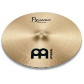 MEINL BYZANCE MEDIUM THIN CRASH 17' B17MTC-B