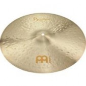 MEINL BYZANCE JAZZ MEDIUM THIN CRASH 17' B17JMTC