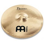 MEINL BYZANCE MEDIUM BRILLANT HIHAT 14' B14MH-B