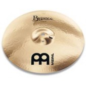 MEINL BYZANCE MEDIUM THIN CRASH BRILLANT 18' B18MTC-B