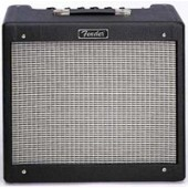 Amplificatore FENDER BLUES JUNIOR BLK III