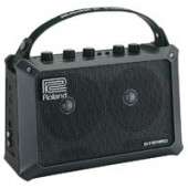 Amplificatore ROLAND MOBILE CUBE