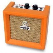 Amplificatore ORANGE MICRO CRUSH 3