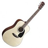 Chitarra Acustica FENDER CD 60 NATURAL