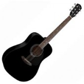 Chitarra Acustica FENDER CD 60 BLACK