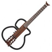 Chitarra Classica Silent ARIA AS 100 CSPL TRAVEL