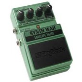 DIGITECH SYNTH WAH-ENVELOPE FILTER