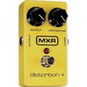 MXR M 104 DISTORTION