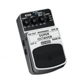 BEHRINGER SO 400 SUPER OCTAVER