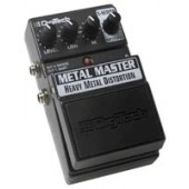 DIGITECH XMM METAL DISTORSION